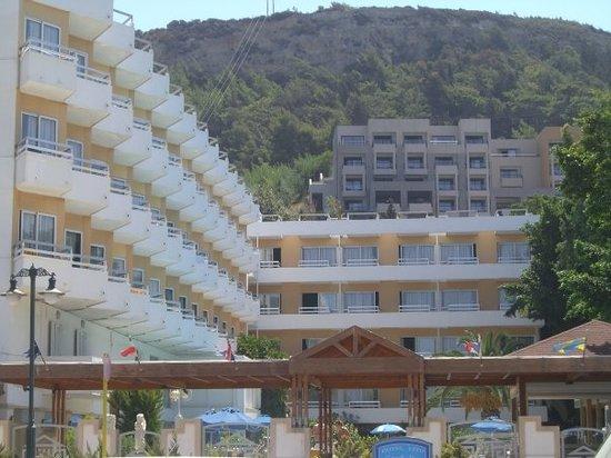 Photo of Lito Hotel Ialyssos