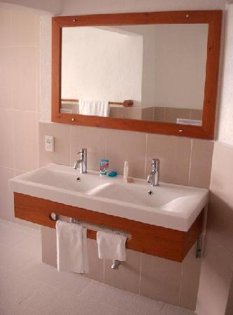Toberua Island Resort: The new Vanity