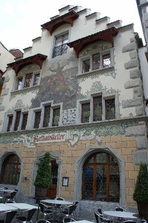 Old town Zug - Picture of Zug, Canton of Zug - TripAdvisor