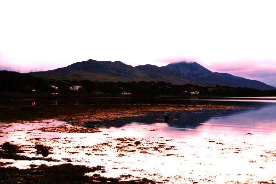 Westport, Irland: Clew Bay
