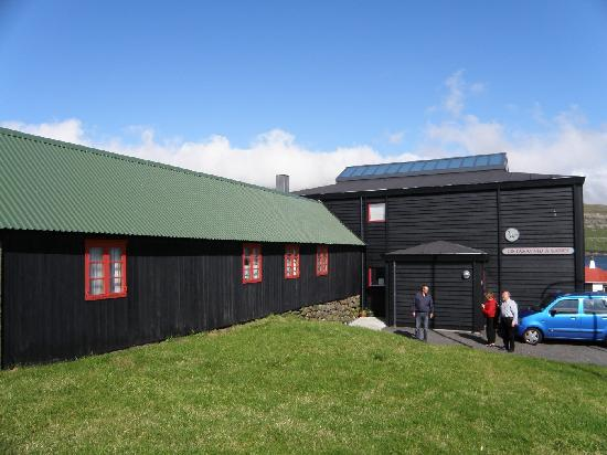 Faroe Islands Holiday Review