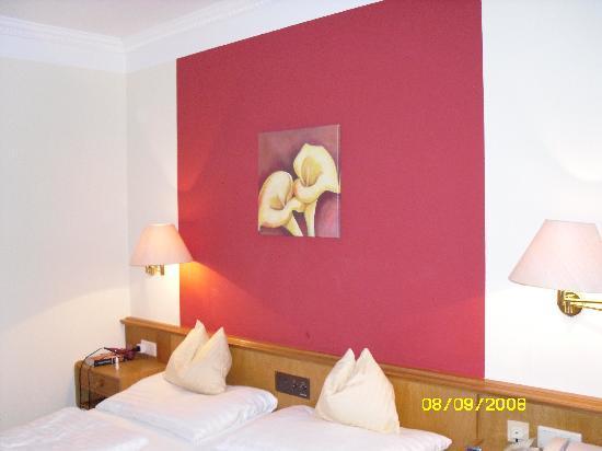 Hotel Fischerwirt: Hotel room