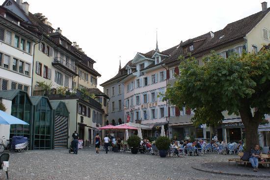 Landsgemeinde Square - Picture of Zug, Canton of Zug - TripAdvisor
