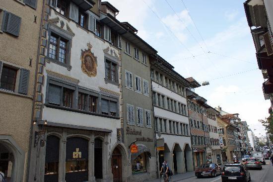 Zug Neustadt - Picture of Zug, Canton of Zug - TripAdvisor
