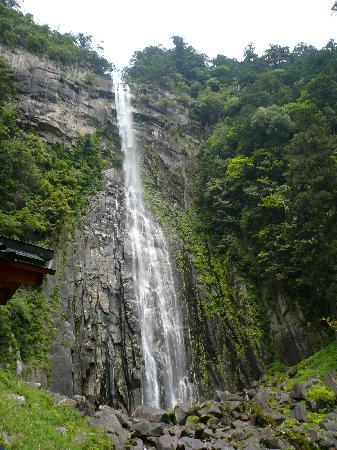 Nachi Mitaki Falls: 那智の滝
