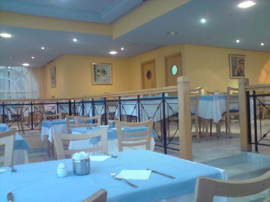 Iberostar Diar El Andalous: restaurant