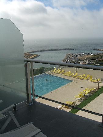 Hotel Miramar Sul : balcony