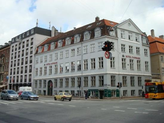 My hotel picture of hotel danmark copenhagen tripadvisor for Hotel in kopenhagen