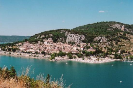 Lac de sainte croix picture of sainte croix du verdon - Office du tourisme sainte croix du verdon ...