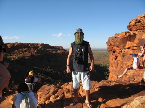 Alice Springs Photo