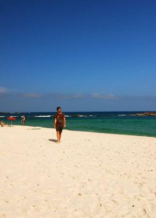 Saquarema, Praia de Itauna