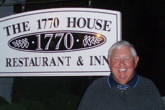 1770 House Restaurant: 1770 House