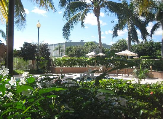 Fairfield Inn & Suites Boca Raton: Comfortable stay