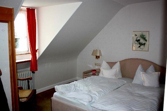 Eisenschmitt, Germany: La chambre