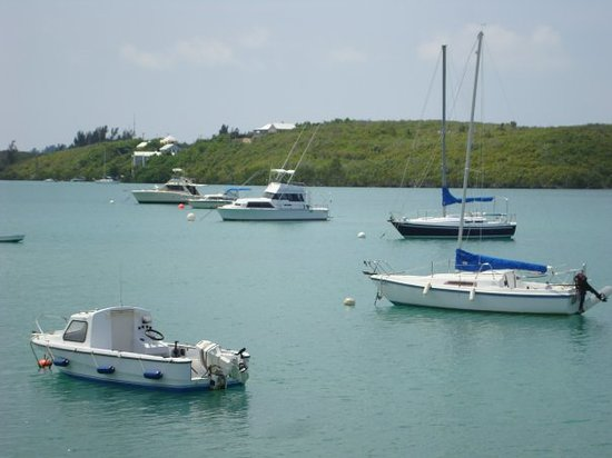 Bermuda Hotel Deals Last Minute