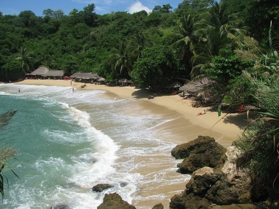 Global/International Restaurants in Puerto Escondido