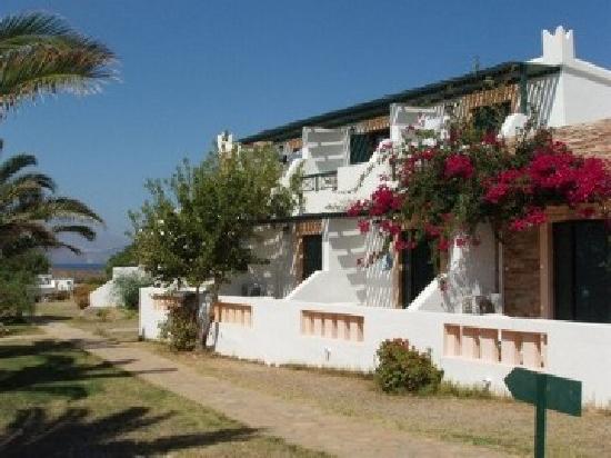 Hotel Kavuras Village: villaggio