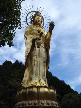 Mt. Hoju Daikannonji Temple