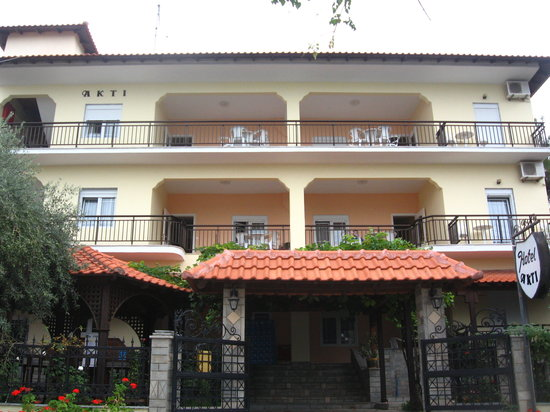 Photo of Hotel Akti Pefkari