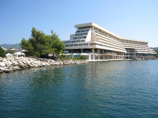 Porto Carras - Meliton: Hotel Meliton