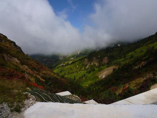 Ryokan Biyunoyado: 志賀高原の景色素晴らしかったです