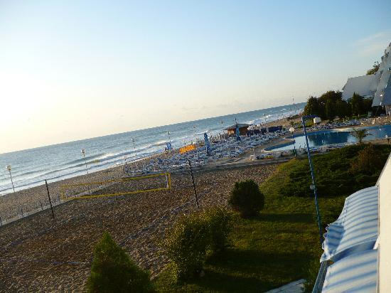 Suneoclub Helios Beach: view from the room