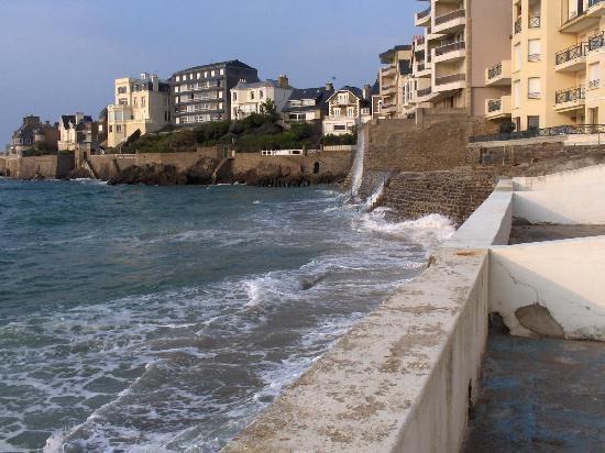 Hotel Alpha Ocean : Simone et Romu
