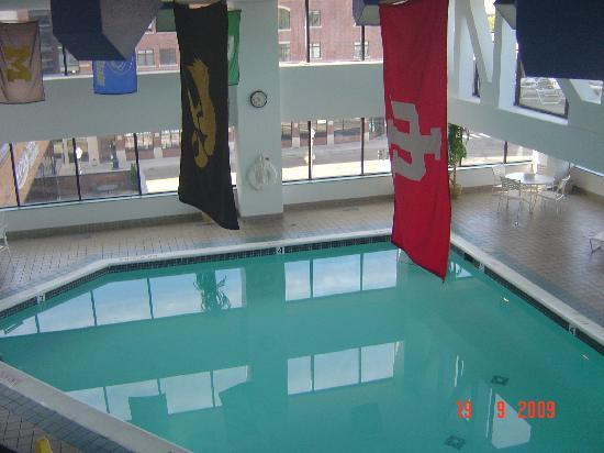 Best Hotel Pool Lansing Mi
