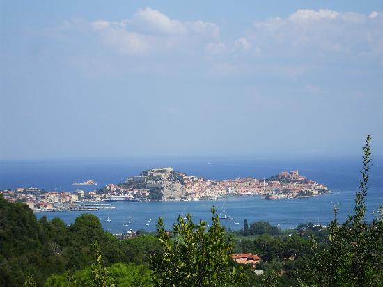 Residence Lido Azzurro: PortoFerraio