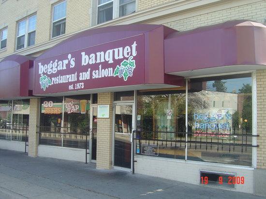 Exterior Picture Of Beggar 39 S Banquet East Lansing Tripadvisor