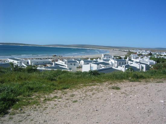 Baywatch Villa Collection: Paternoster