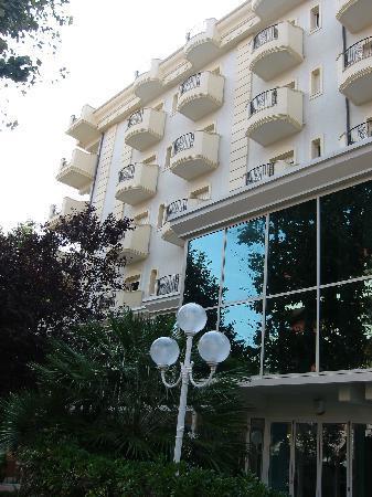 Hotel Michelangelo, Cesenatico, IT