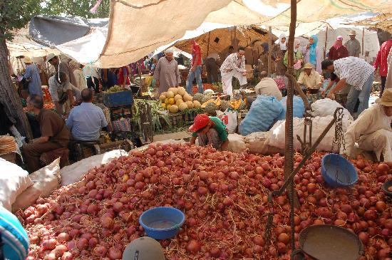 Amizmiz Morocco  City new picture : Amizmiz market Picture of Berber Travel Adventures, Amizmiz ...