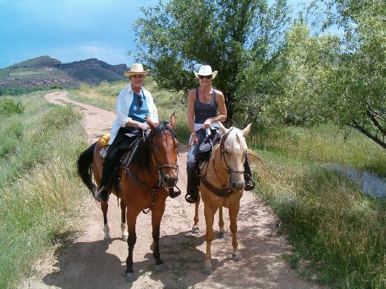 Sylvan Dale Guest Ranch 사진