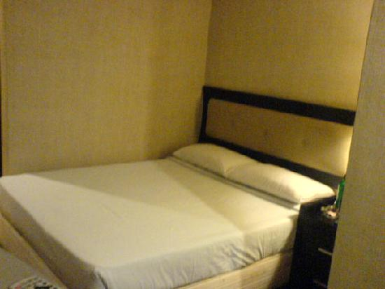 시티 파크 호텔 이미지
