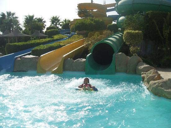 Titanic Resort & Aqua Park: .