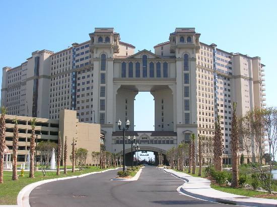 North Beach Plantation Towers