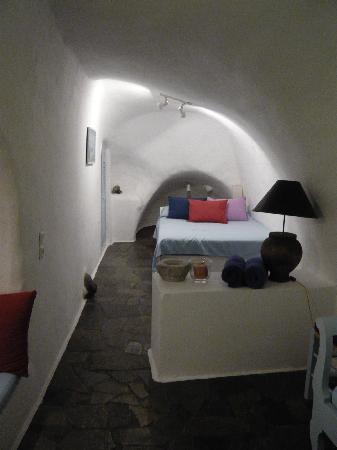 Whitedeck Hotel: room