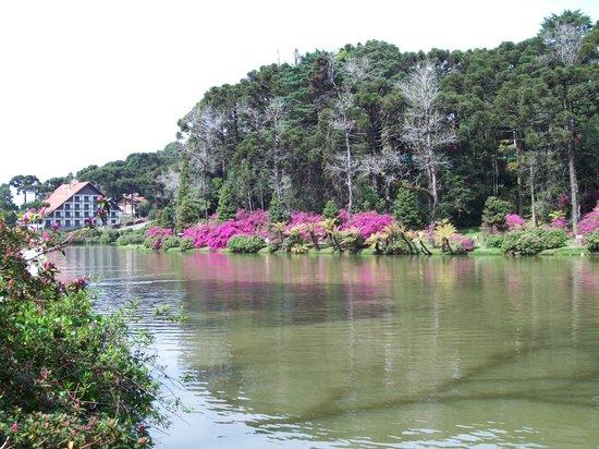 Lago Negro in Gramado