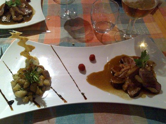 Top 10 restaurants in Lourdes, France