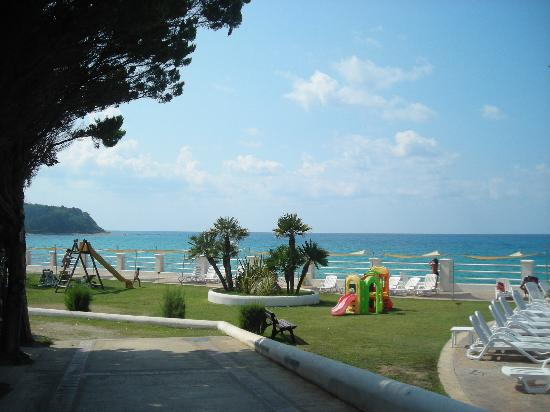 Villaggio La Vela Club Resort: Parco bambini