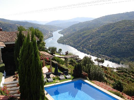 Casa de Canilhas : Good Morning 'Douro'