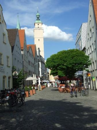 Ingolstadt Photo