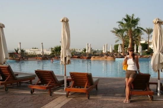 Sharm El Sheikh Marriott Resort ภาพถ่าย