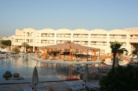 Sharm El Sheikh Marriott Resort: Marriott