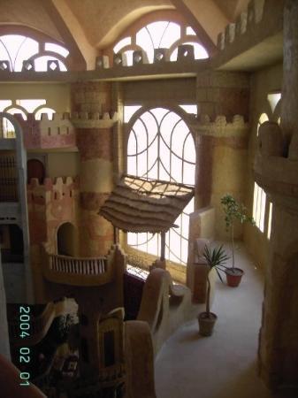 Lella Baya & Thalasso Hotel Bild