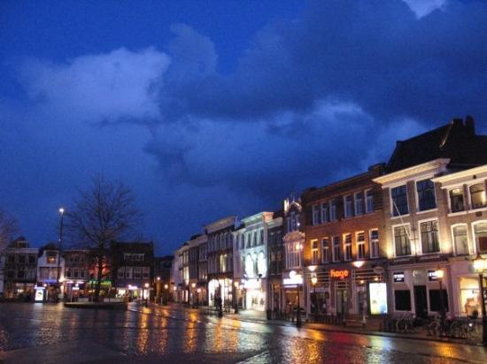 Best Western Plus City Hotel Gouda Gouda Niederlande