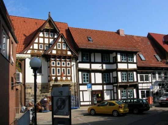 Stadthagen Photo
