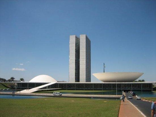 Resultado de imagem para fotos de congresso em brasilia