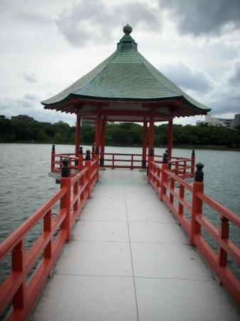 Ohori Park Photo